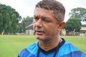 Gomes de Oliveira: Laga Lawan Bali United seperti Final