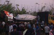 Kronologi Pesawat Gubernur Aceh Mendarat Daurat di Pantai