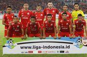 Hasil Liga 1, Persija Kalahkan Borneo FC