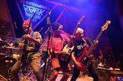 Rocket Rockers Pernah Dicap sebagai Kangen Band Nomor 2