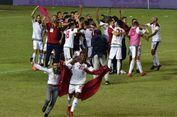 Timnas Maroko, Kembali ke Piala Dunia Setelah Absen 20 Tahun