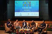 Banyak Acara Seru di 'FAST FEST 2018' Untar, Catat Agendanya