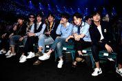 BTS Diundang Berpastisipasi dalam Lagu Penghormatan untuk Michael Jackson