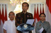 Presiden Jokowi: THR dan Gaji ke-13 untuk ASN Belum Cukup