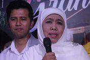 Khofifah Nyatakan Dukung Jokowi di 2019, Demokrat Anggap Itu Bentuk Kesantunan