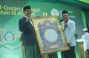 Ridwan Kamil: Saya akan Buat Program Satu Desa Satu Hafiz Al Quran