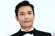 Lee Byunghun Sabet Grand Prize dalam APAN Star Awards 2018