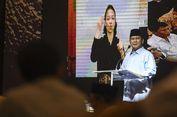 Ini Pidato Lengkap Prabowo yang Prediksi Indonesia akan Punah