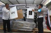 KPU Tegaskan Kotak Suara Berbahan Karton Bukan Kali Pertama Digunakan