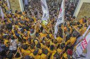 KPU Tunggu Surat Pengunduran Diri OSO dari Hanura hingga Jam 12 Malam Ini
