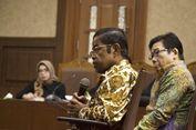 Kasus PLTU Riau, Idrus Marham Dituntut 5 Tahun Penjara