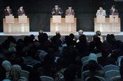 Saat Debat Pilpres Diadakan untuk Kali Pertama di Indonesia...