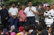 Luhut ke Uni Eropa: Indonesia Bukan Negara Pengemis...