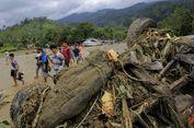 Pengungsi Banjir Bandang di Jayapura Butuh Selimut dan Tenda