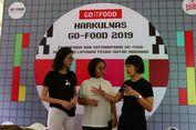 Harkulnas 2019, Pesan Makanan Lewat Go-Food Bisa Dapat Emas Batangan