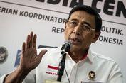 Wiranto: Akhir-akhir Ini Pemerintah Hadapi Kondisi Rawan Keamanan