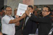 MK Terima Permohonan Gugatan Sengketa Pilpres BPN Prabowo-Sandi
