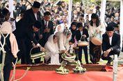 SBY Tengah Siapkan Buku dan Lagu tentang Ani Yudhoyono