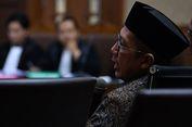 Menag Tak Tahu soal Anggapan Pasang Badan Perjuangkan Haris Hasanuddin