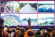 Presiden Jokowi: Banyak yang Ketakutan dengan Kebijakan Satu Peta