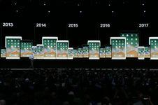 Adopsi iOS 12 Lebih Lamban dari iOS 11?
