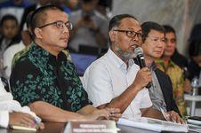 Gugat Hasil Pilpres, Tim Hukum Prabowo Tak Mau MK Jadi 'Mahkamah Kalkulator'