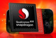 Snapdragon 836 Tidak Akan Dirilis Tahun Ini