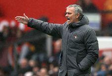 Jose Mourinho Dapat Tawaran Latih Celtic