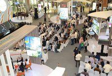 Pasar 'Working Class' Bekasi Tak Pernah Mati