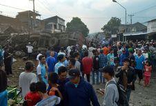 Rem Blong Diduga Pembawa Tragedi di Bumiayu Brebes