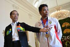 Lalu Muhammad Zohri Tak Akan Dibebani pada Asian Games 2018
