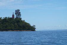Pulau Tubir Seram, Sisi Fakfak yang Terlupakan