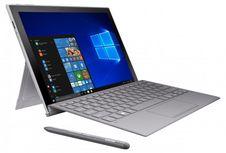 Samsung Galaxy Book 2, Tablet Windows 10 Bertenaga Snapdragon 850