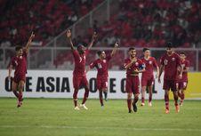 Piala Asia U-19, Pelatih Qatar Bantah Timnya Mengulur-ulur Waktu