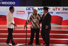 CEK FAKTA: Jokowi Sebut Gelontorkan Dana Desa Rp 187 Triliun dalam 3 Tahun