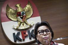 KPK Siapkan Rekomendasi Manajemen Penanganan Perkara untuk MA