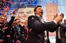 Belum Dilantik, Presiden Terpilih Ukraina Sudah Berselisih dengan Parlemen