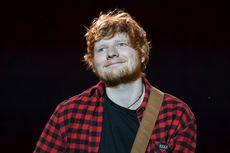 Belum Diminta, Ed Sheeran Sudah Tulis Lagu untuk James Bond