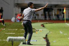 Hal yang Jadi Sorotan Widodo Setelah Bali United Kalah 2-5