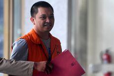 Anggota DPR Aditya Moha Divonis 4 Tahun Penjara