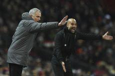 Mourinho: Gelar Juara Bergantung pada Man City, Bukan Kami