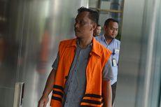 KPK Pertimbangkan Pengajuan Ketua DPRD Malang sebagai