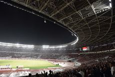 Asian Games, PLN Siapkan Keamanan Listrik Lima Lapis di Kompleks GBK