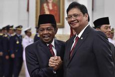 Gerindra: Selama Tak Ganggu Kinerja, Menteri Tak Masalah Rangkap Jabatan