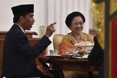 Bahas Pilpres 2019, Rakernas PDI-P Turut Dihadiri Jokowi