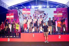 Ajang Maraton Beregu Asics Relay Indonesia Kembali Digelar