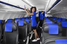 6 Fakta Maskapai Penerbangan Khusus Generasi Millennial asal Perancis