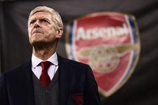 Usulan agar Wenger Jadi Nama Stadion Kandang Arsenal