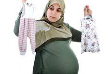 Simaklah, Tips Berpuasa bagi Ibu Hamil