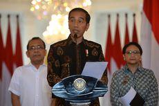 Jokowi Sampaikan Duka Cita atas Musibah KM Sinar Bangun di Danau Toba